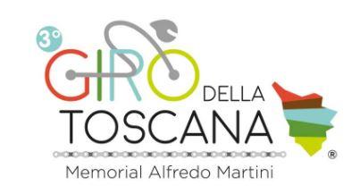 Giro della Toscana - Memorial Alfredo Martini-2018