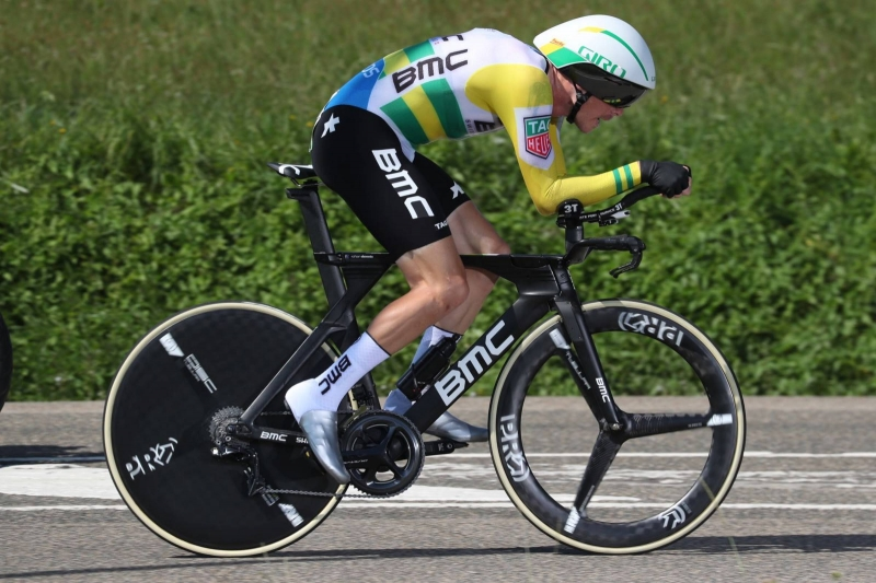 Роан Деннис, Саймон Йейтс, Стевен Крёйсвейк, Энрик Мас о 16-м этапе Вуэльты Испании-2018