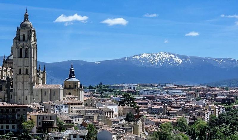 Вуэльта Испании-2018, превью этапов: 21 этап, Алькоркон - Мадрид