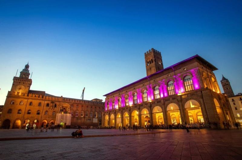 Джиро д'Италия-2019 стартует в Болонье