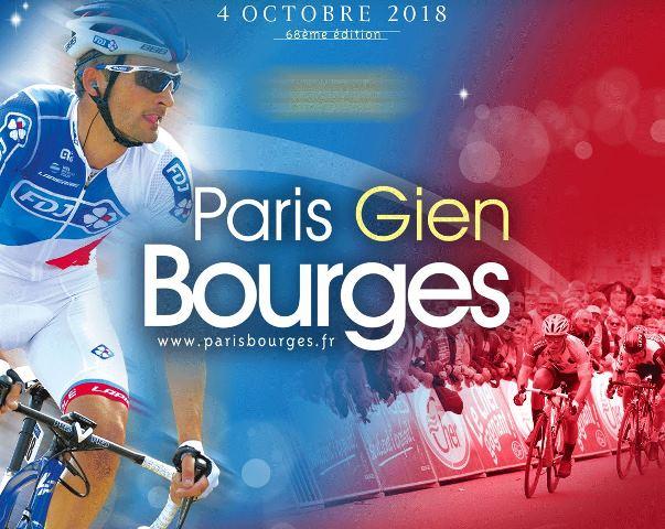 Paris - Bourges-2018