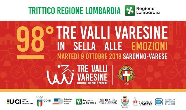 Tre Valli Varesine-2018