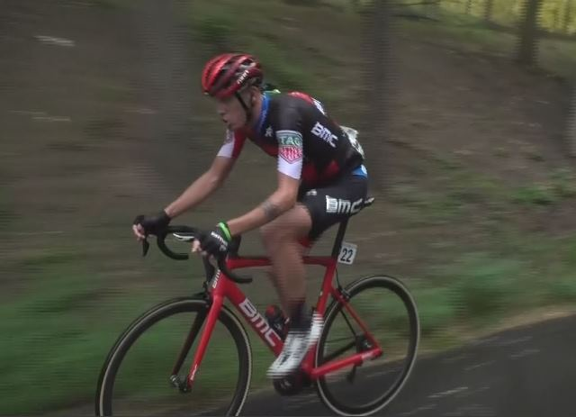 Алессандро Де Марки – победитель Джиро делл'Эмилия-2018