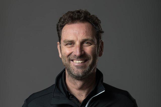 Максимилиан Шиандри – новый спортивный директор команды Movistar