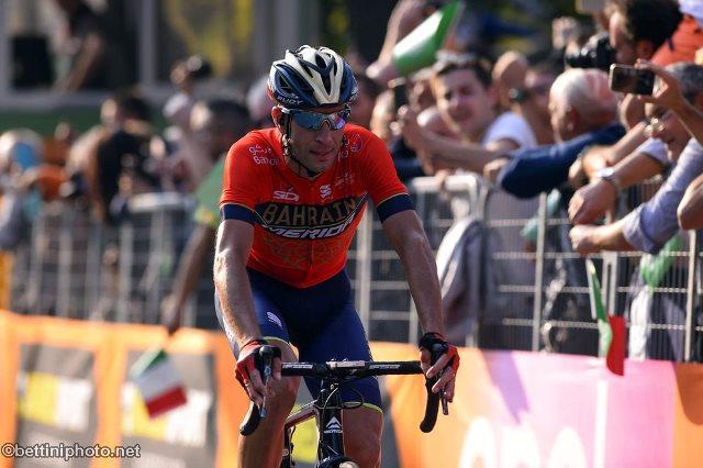 Винченцо Нибали примет участие в Туре Альп-2019