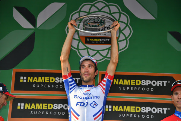 Тибо Пино– победитель классики - монумента Ломбардия-2018