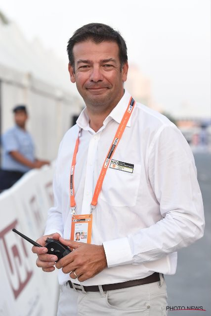 Джон Леланг – новый генеральный менеджер команды Lotto Soudal