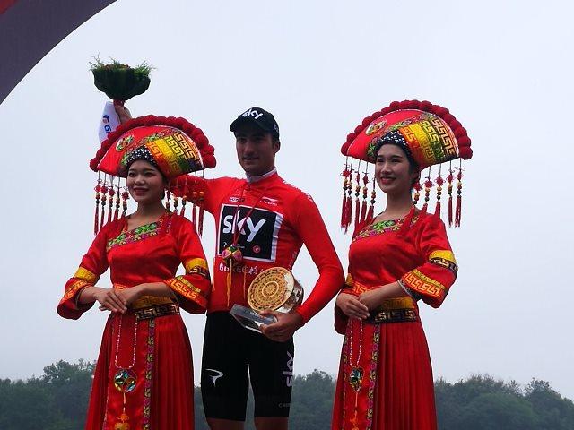 Джанни Москон планирует дебютировать на Джиро д'Италия в 2019 году