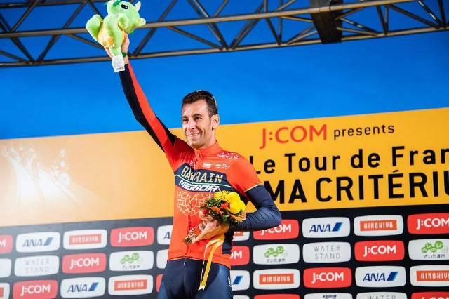 Винченцо Нибали не определился с выбором Гран-тура в 2019 году