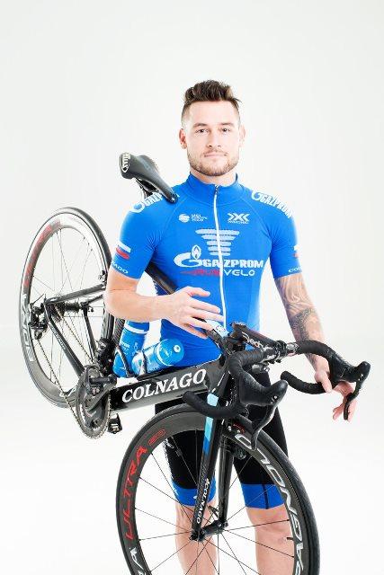 Роман Майкин ищет профессиональную велокоманду на сезон 2019 года