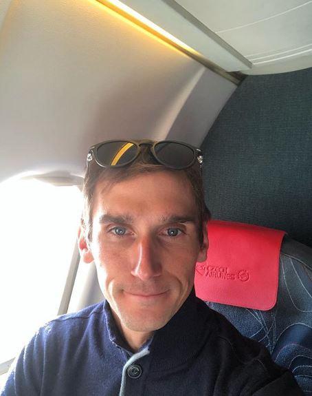 Роман Кройцигер в 2019 году ставит целью Арденнские классики и Тур де Франс