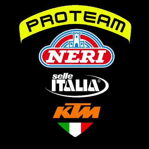 Новое имя и новые лица итальянской команды Neri Sottoli-Selle Italia-KTM