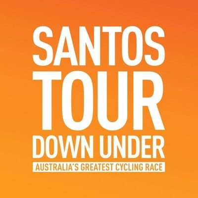 Тур Даун Андер-2019. Маршрут