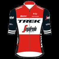 Команды Мирового Тура 2019: Trek - Segafredo (TFS) - USA
