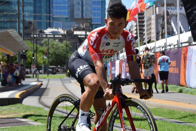 Калеб Юэн о разочарованиях 2018 года и новом этапе карьеры с командой Lotto Soudal