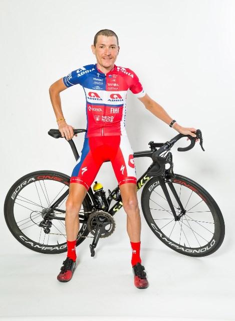 Янез Брайкович дисквалифицирован на 10 месяцев из-за положительной допинг-пробы