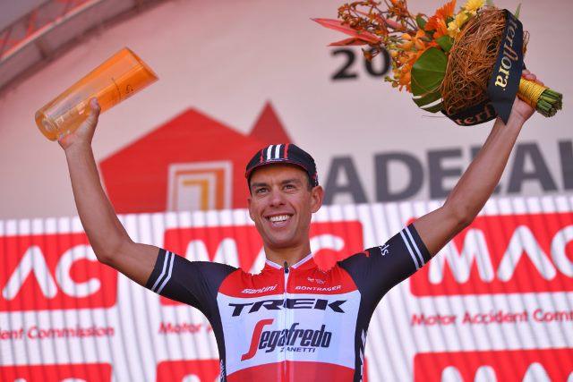 Ричи Порт – победитель 6 этапа Тура Даун Андер-2019