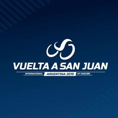 Вуэльта провинции Сан-Хуан-2019. Маршрут