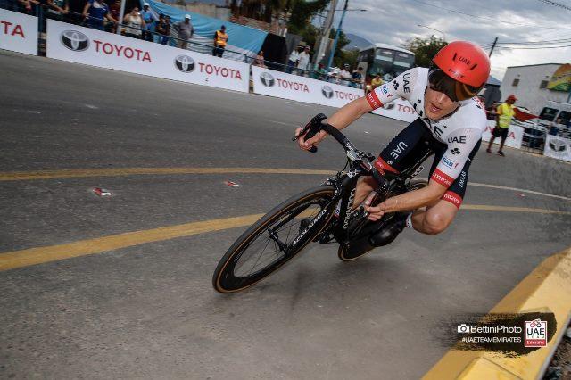 Жулиан Алафилипп – победитель 3 этапа Вуэльты провинции Сан-Хуан-2019