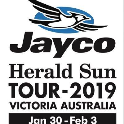Herald Sun Tour-2019. Этап 1