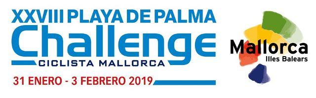 Mallorca Challenge: Trofeo Playa de Palma-2019