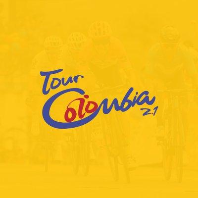 Тур Колумбии-2019. Этап 2
