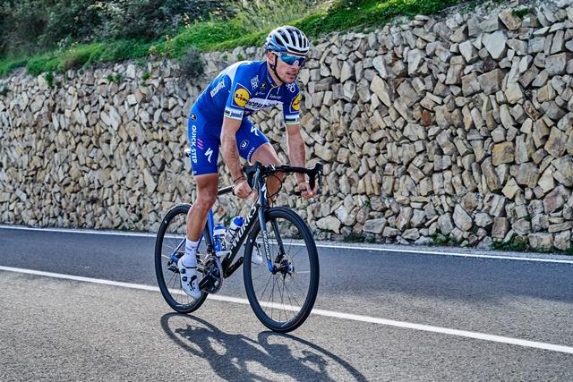 Филипп Жильбер: «Даже в моём возрасте продолжаю узнавать новое в велоспорте»