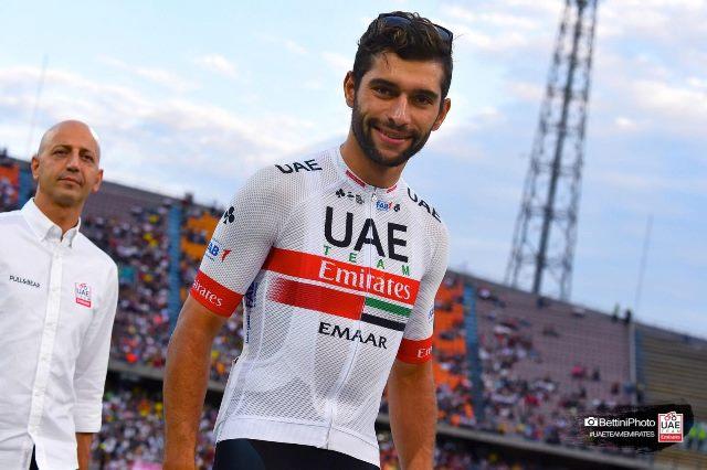 Фернандо Гавирия сошёл с Тура Колумбии-2019