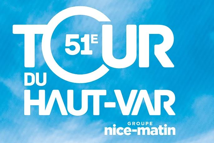 Tour cycliste international du Haut Var-2019. Этап 3