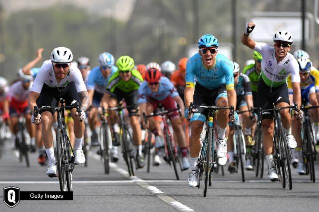 Джакомо Ниццоло – победитель 6 этапа Тура Омана-2019