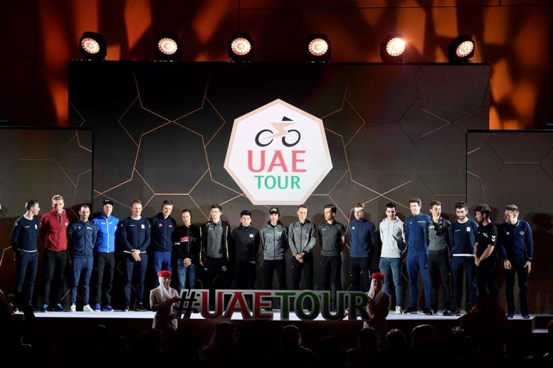 Тур ОАЭ-2019. Маршрут