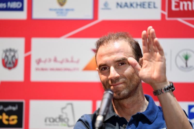 Тур ОАЭ-2019. Фотогалерея и цитаты перед стартом