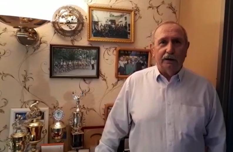 Ушёл из жизни Владимир Николаевич Ремыга, заслуженный тренер Республики Казахстан