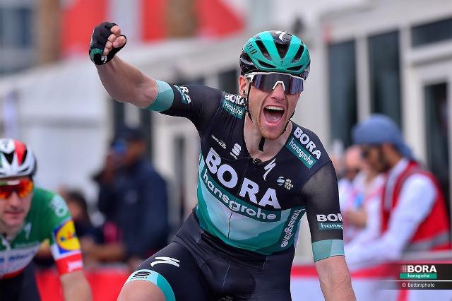 Сэм Беннетт – победитель 7 этапа Тура ОАЭ-2019