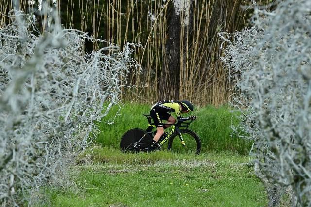 Саймон Йейтс – победитель 5 этапа Париж-Ницца-2019