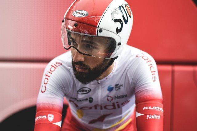 Насэр Буанни не вписался в лимит времени на 1-м этапе Тиррено-Адриатико-2019