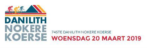 Danilith Nokere Koerse-2019. Женская велогонка