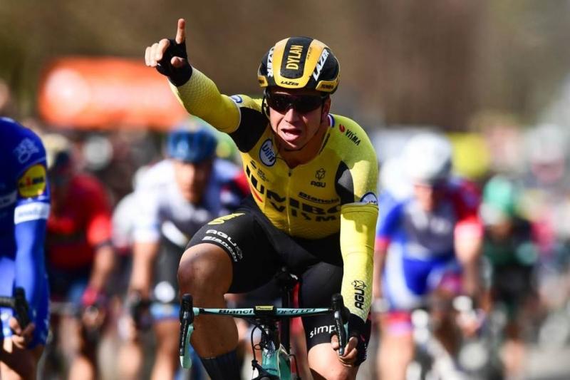 Тур де Франс-2019: Зеленая майка. Претенденты