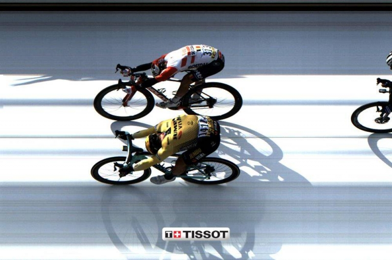 Дилан Груневеген – победитель 1 этапа Париж-Ницца-2019