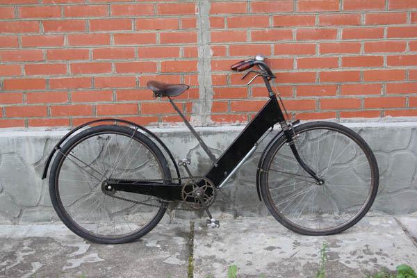 Велосипеды впервые станут частью «Мотовесны 2019»!