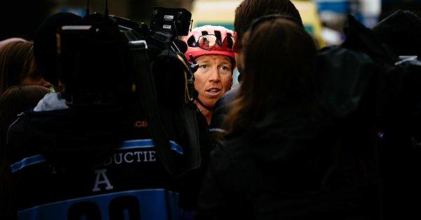 Старт на Туре Фландрии-2019 под вопросом для Филиппа Жильбера, Оливера Насена и Сепа Ванмарке