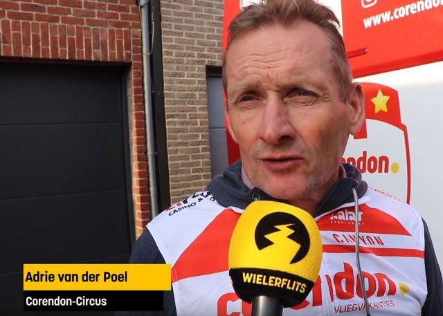 Адри ван дер Пул: «Никогда не знаешь, когда Матье атакует»