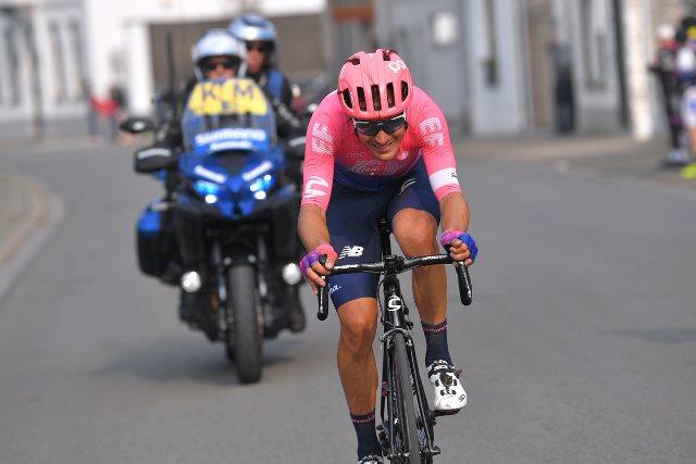 Альберто Беттиоль – победитель Тура Фландрии-2019