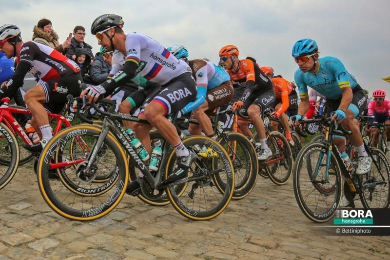 Петер Саган: «Не хватило сил для финала Париж-Рубэ-2019»