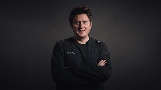 Род Эллингворт - директор команды Bahrain-Merida с 1 октября 2019 года