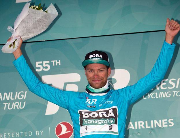 Президент UCI планирует запретить использование кортикостероидов в велоспорте с 2020 года