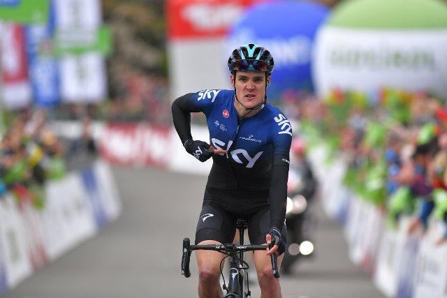 Павел Сиваков – победитель 2 этапа Тура Альп-2019
