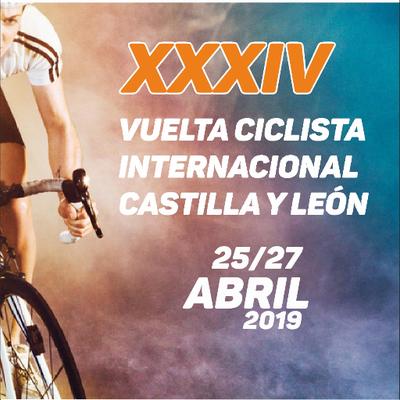 Вуэльта Кастилии и Леона-2019. Этап 3