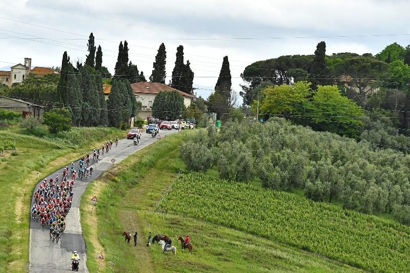 В Италии с 4 мая разрешат тренироваться на свежем воздухе