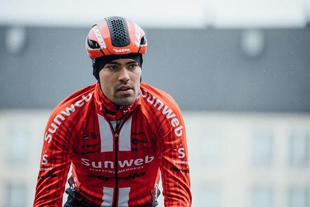 Том Дюмулин: «Я могу крутить педали, но в восстановительном режиме, а не в гонке»